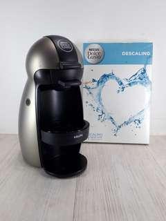 Nescafe Piccolo & Descaling solution