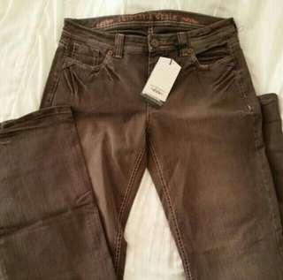 [NEW] Bootcut jeans