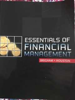Financial management- #preloved with love