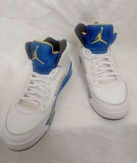 Nike Air Jordan 5 Retro (GS) Laney