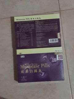 Eu Yan Sang Menoease pills