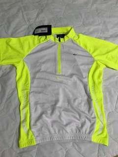 Athlitech Bikewear Short Sleeve Performance Top