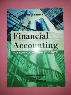Financial Accounting (Fifth Edition)