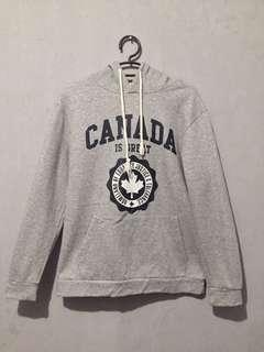 Hoodie Canada — non brand