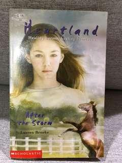 HEARTLAND - AFTER THE STORM