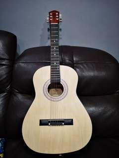 3/4 size 🎸 guitar