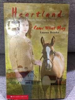 HEARTLAND - COME WHAT MAY