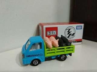 Tomica Event Model Pig Truck