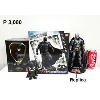 Batman Set Bargain Sale!