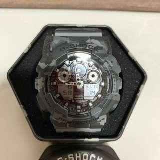 [WTS] CASIO G SHOCK WATCH