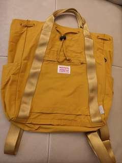 Rootote Backpack Handbag 2 in 1