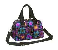 LeSportsac MANOUSH Carryall Handbag