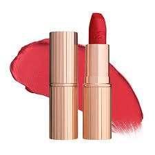 Charlotte Tilbury Hot Lips Matte Revolution