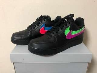 Air Force 1 Swoosh Pack WTT/WTS