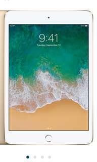 LNIB Apple iPad Mini 4 64GB
