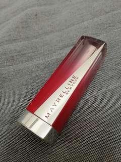 Lipstick Maybelline New York lightly used