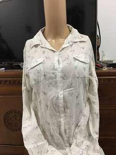 Fingers Shirt Cotton On
