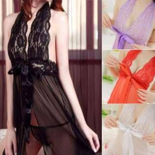 [Instock]Women Sexy Lingeire/Nightgown 048