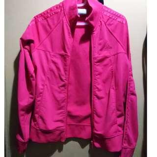 Adidas Runner's Jacket (Original)