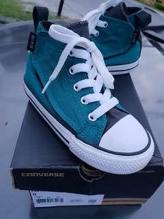 Preloved Converse Original for Infant Shoes Kids Boys and Girls