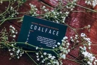 🚚 [INSTOCK] Kayman Beauty Coalface Soap