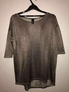 H&M - Loose comfy top