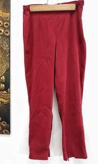 D&G Vintage Cropped Pants