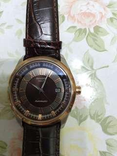 Miyota 9015 機械錶