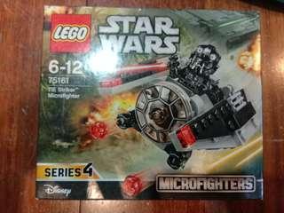 Tie Striker Lego Microfighters