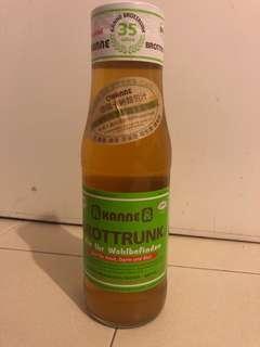 德國有機卡納麵包汁
