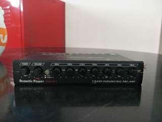 JBL Amp & Equalizer