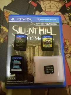Games PS VITA