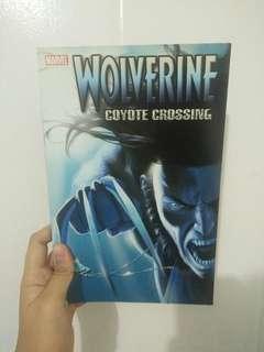 Wolverine Crossing Vol. 2