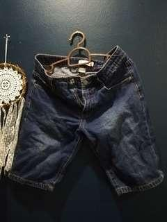 PDI Denim Short Pants #CNYBABIES