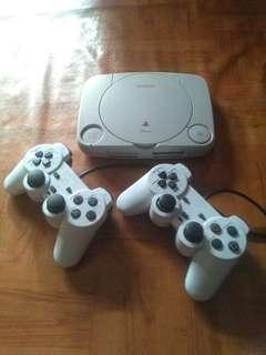 Jual playstation 1 ps one