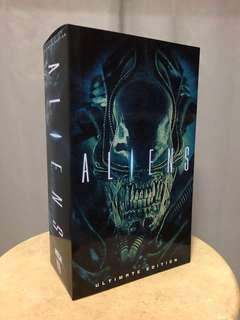 Aliens ultimate edition Neca figure only