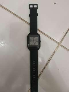 Jam tangan xiaomi amazfit