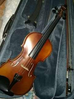 Violin 4/4 Prilante