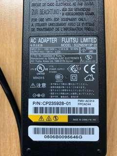 Fujitsu Laptop AC Power - Charger - Adapter
