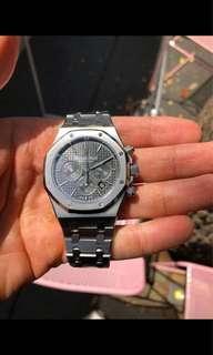 Want to buy all Swiss Audemars Piguet watches