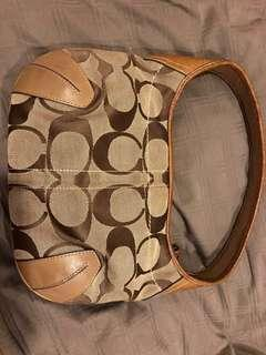 Coach Handbag - Shoulder Bag