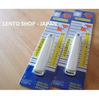 日本 貝印 指甲刀 指甲剪 日本製 全新現貨