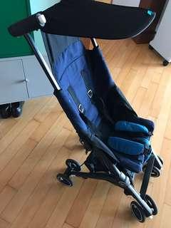 Pockit stroller, good condition
