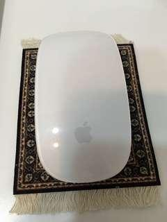 Apple Mouse 銀色