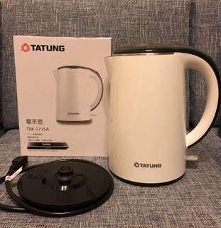大同電茶壺 1.7升