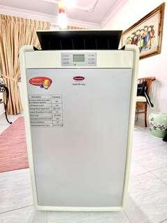 EuropAce Portable Air Conditioner