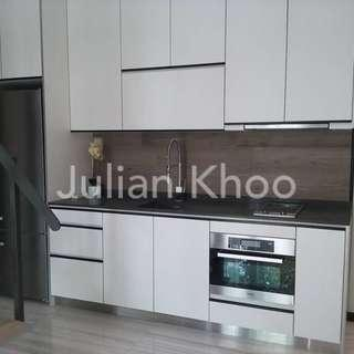 Near Botanic Gardens MRT ! 1-bedroom @ The Siena, Tan Kim Cheng Rd
