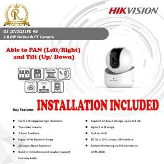 cctv installation services with Camera