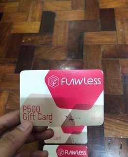 FLAWLESS 2K WORTH GC