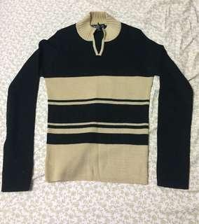 🚚 設計感羊毛衣